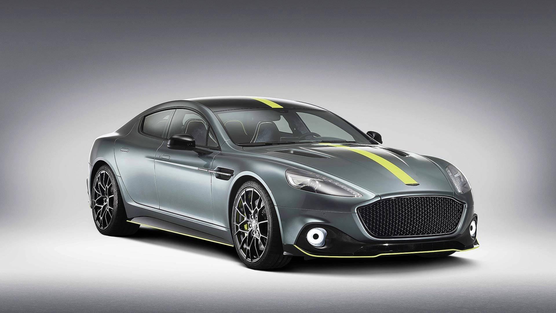 Aston Martin Rapide AMR (1)