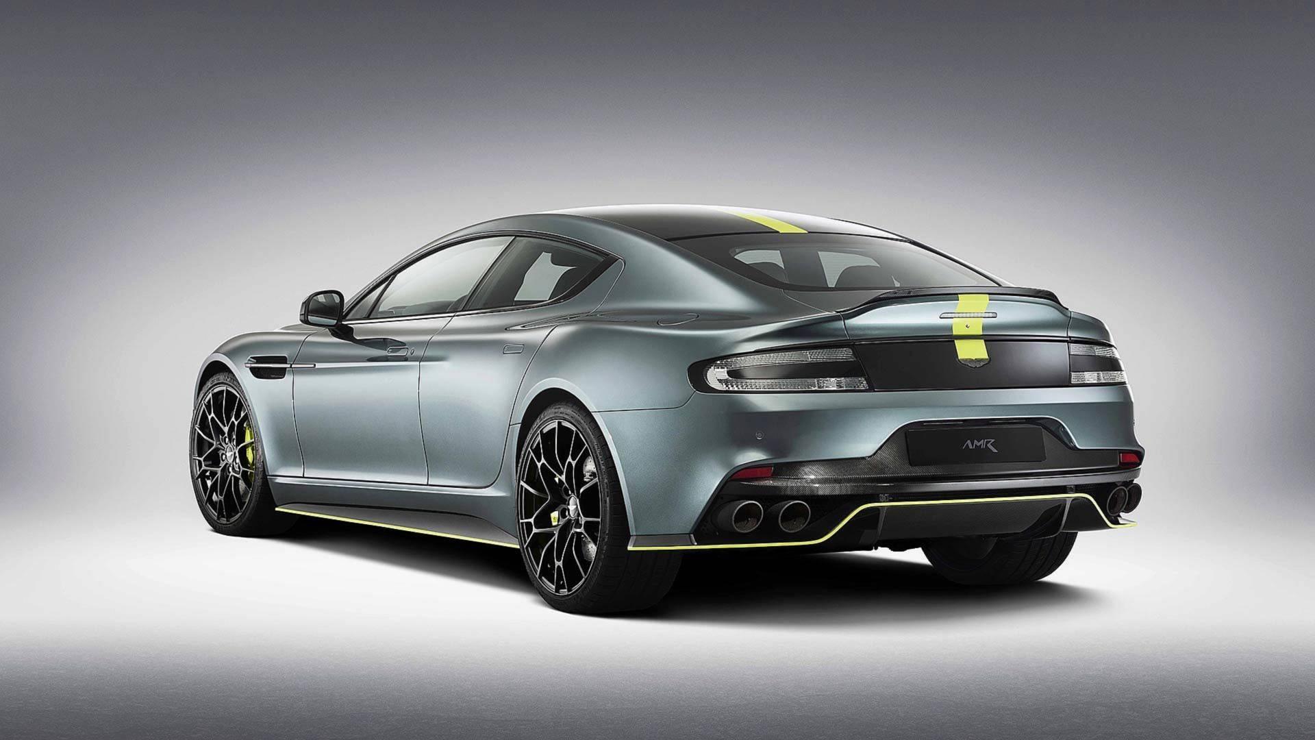 Aston Martin Rapide AMR (2)