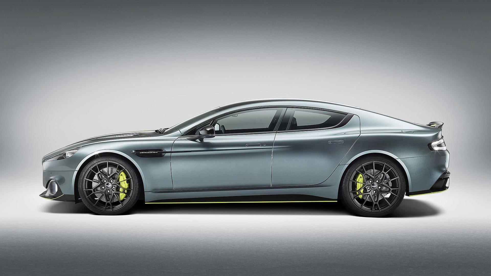 Aston Martin Rapide AMR (3)