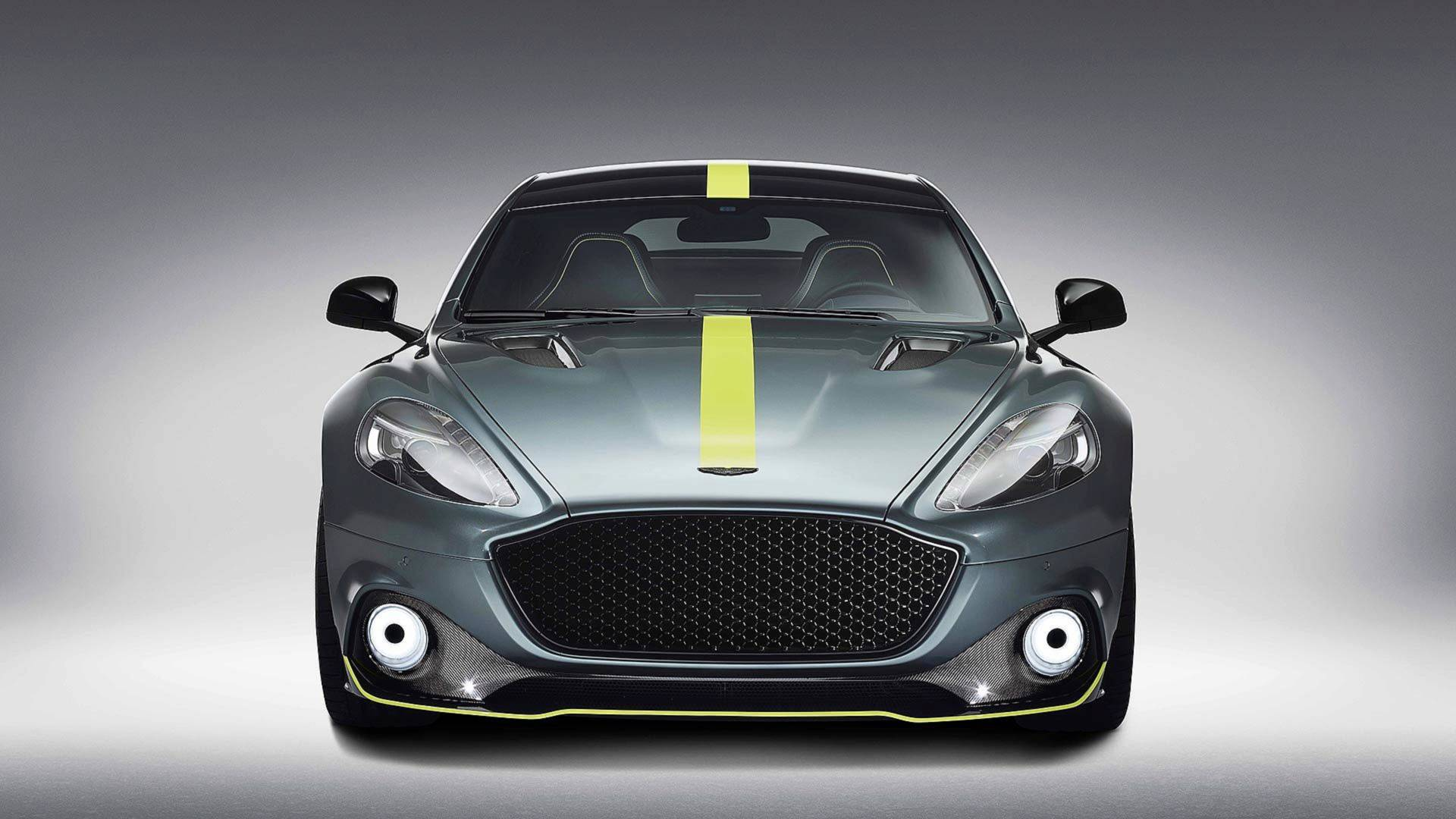 Aston Martin Rapide AMR (4)