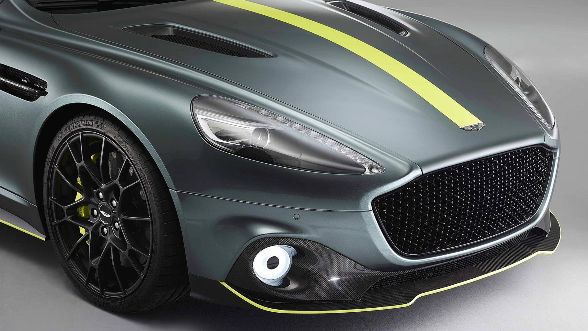 Aston Martin Rapide AMR (5)