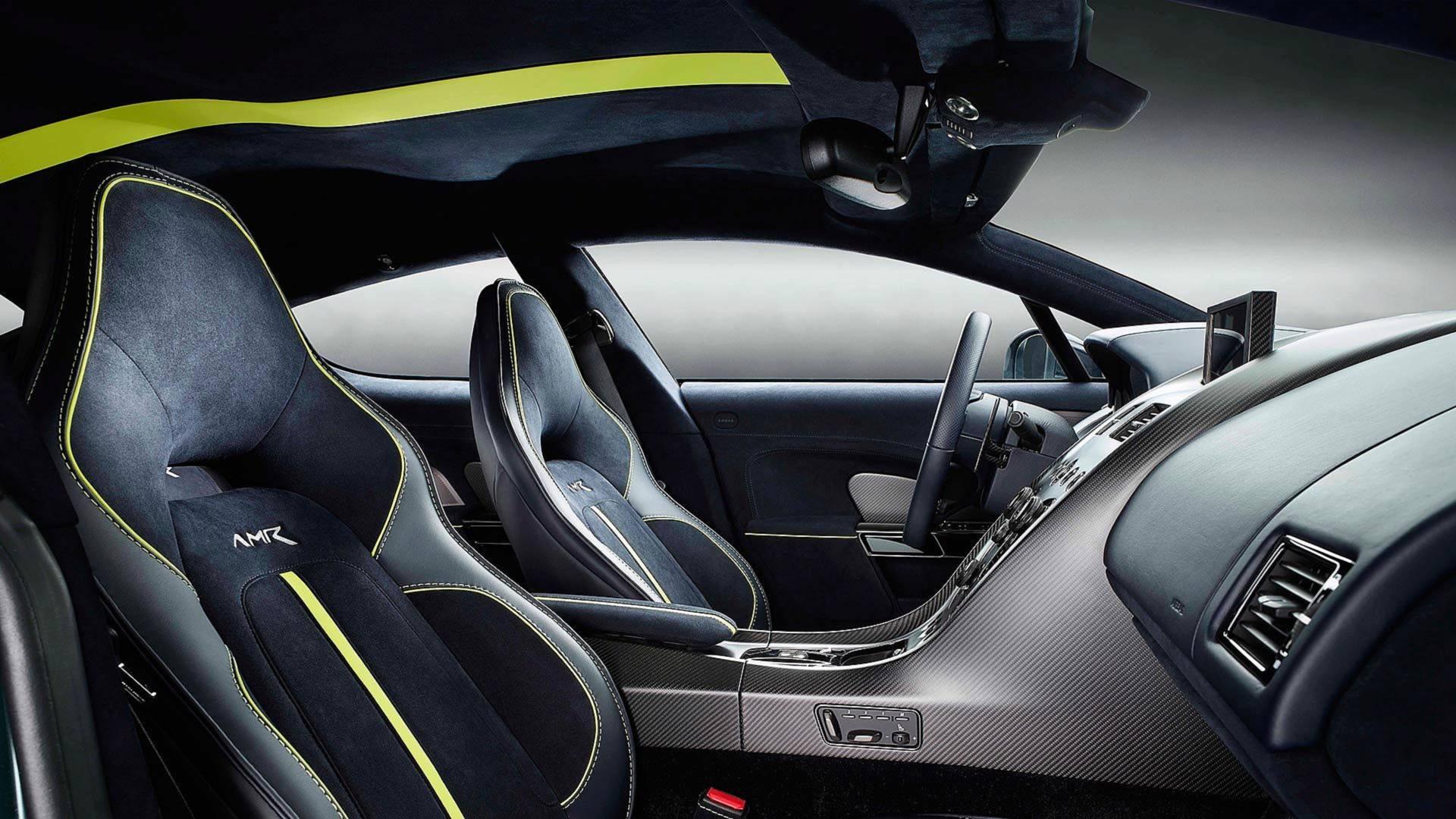 Aston Martin Rapide AMR (7)