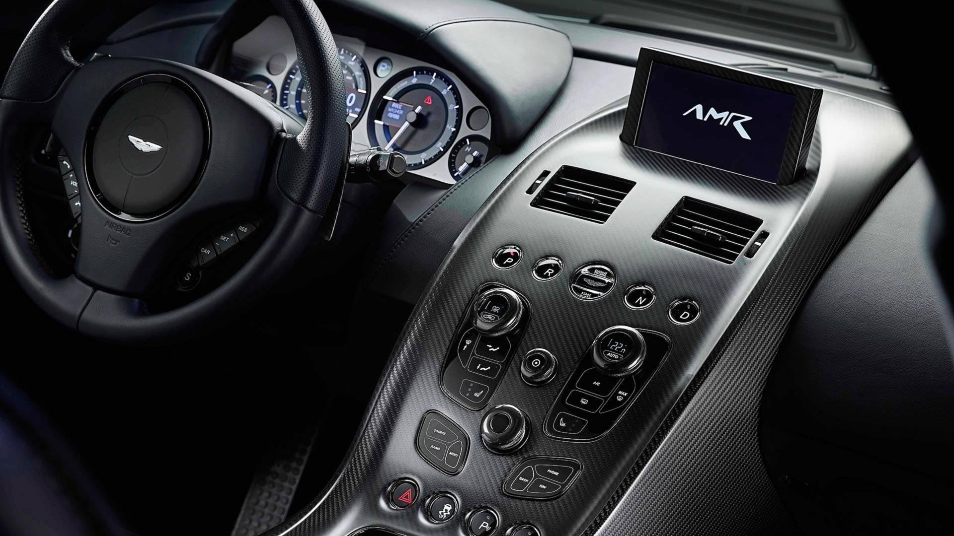 Aston Martin Rapide AMR (9)