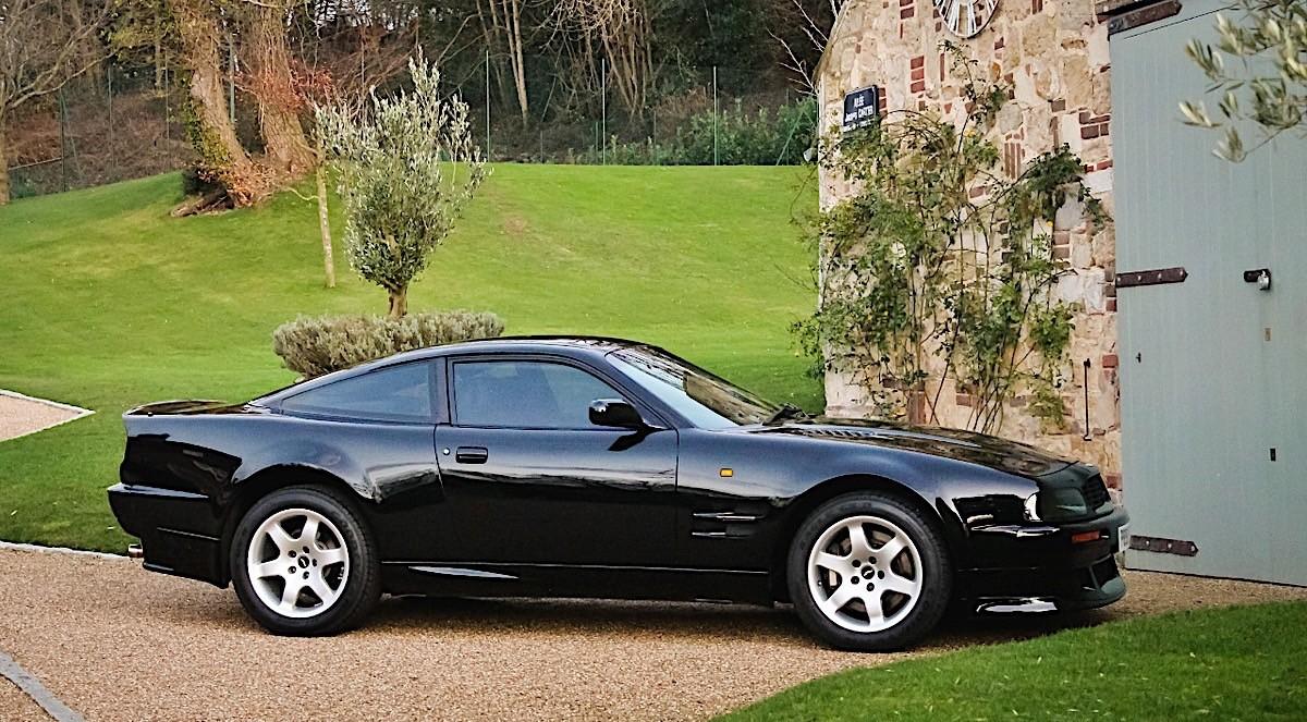 Aston Martin V8 Vantage Elton John (8)