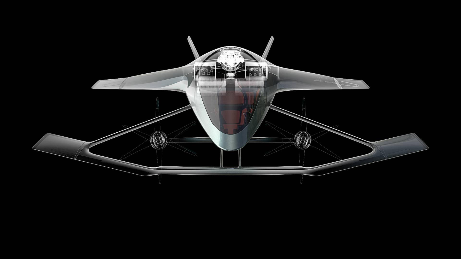 Aston Martin Volante Vision Concept (1)