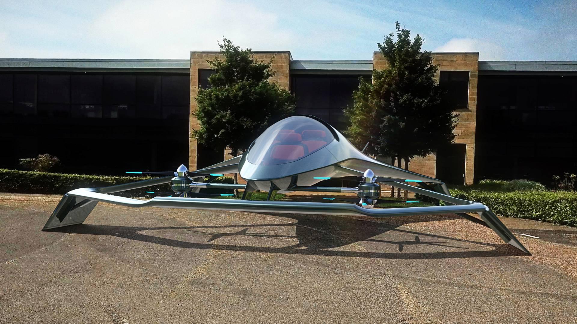 Aston Martin Volante Vision Concept (11)