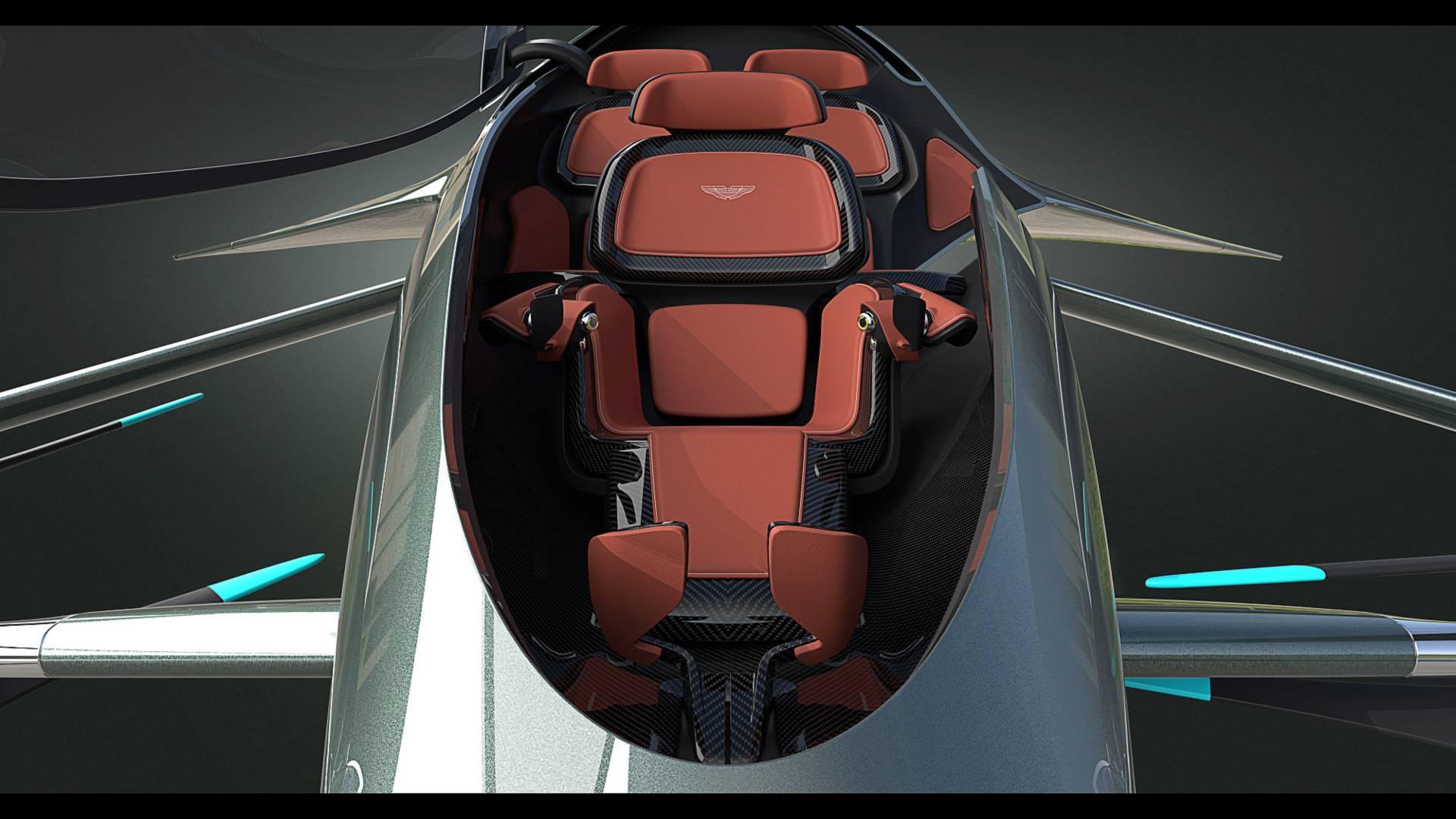 Aston Martin Volante Vision Concept (12)