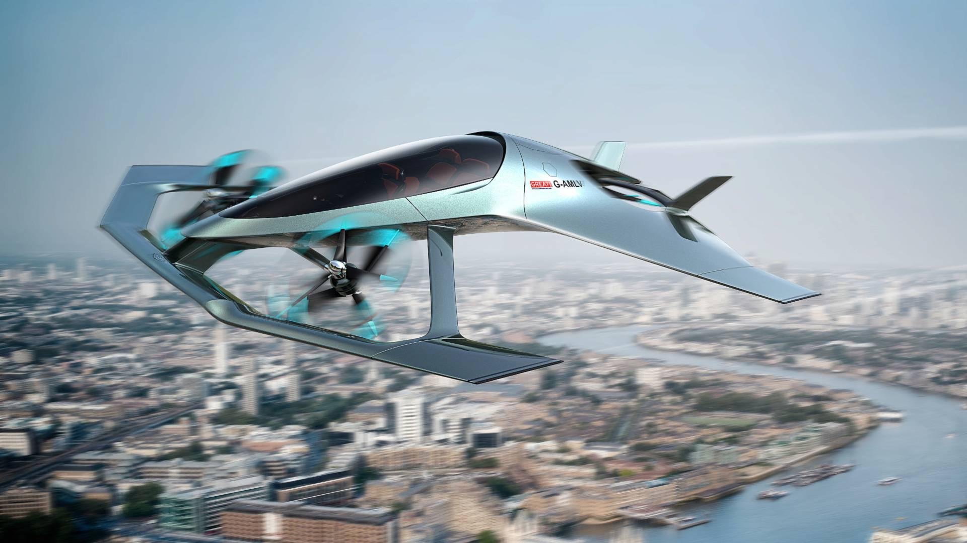Aston Martin Volante Vision Concept (13)