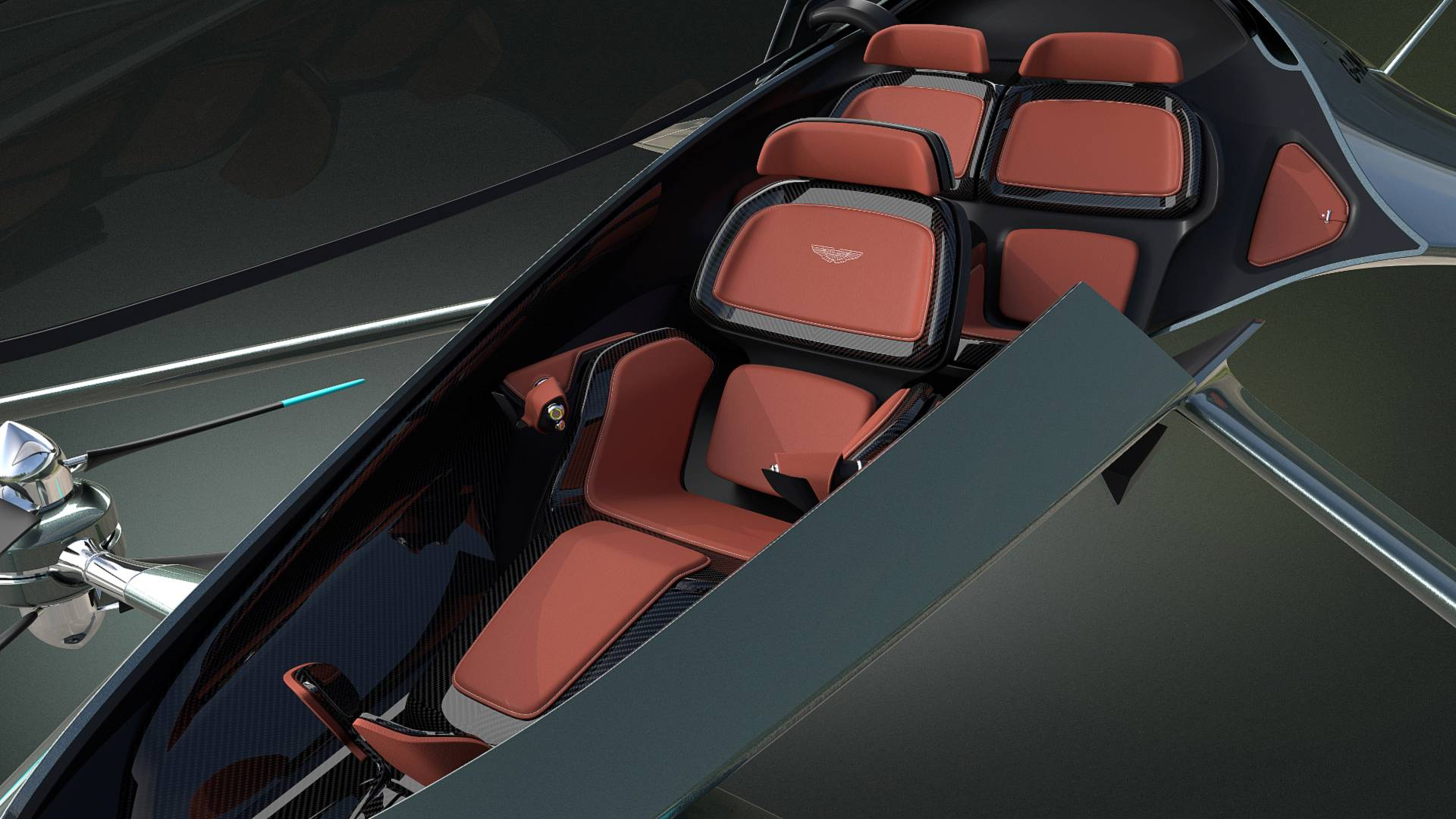 Aston Martin Volante Vision Concept (14)