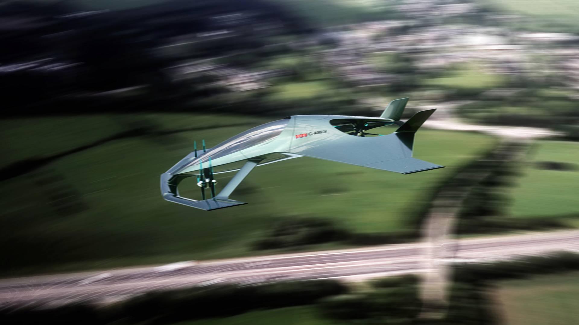 Aston Martin Volante Vision Concept (15)