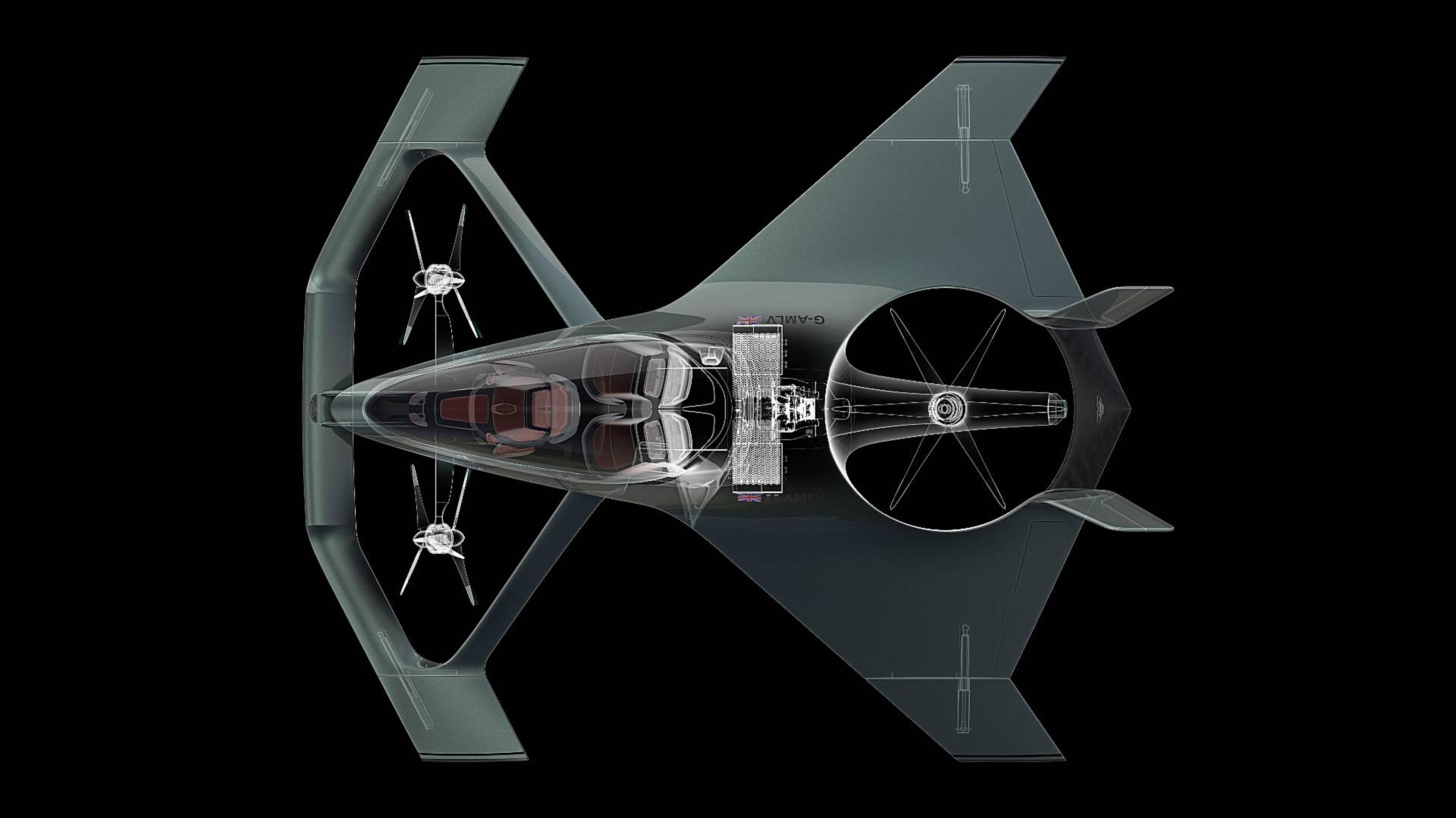 Aston Martin Volante Vision Concept (3)