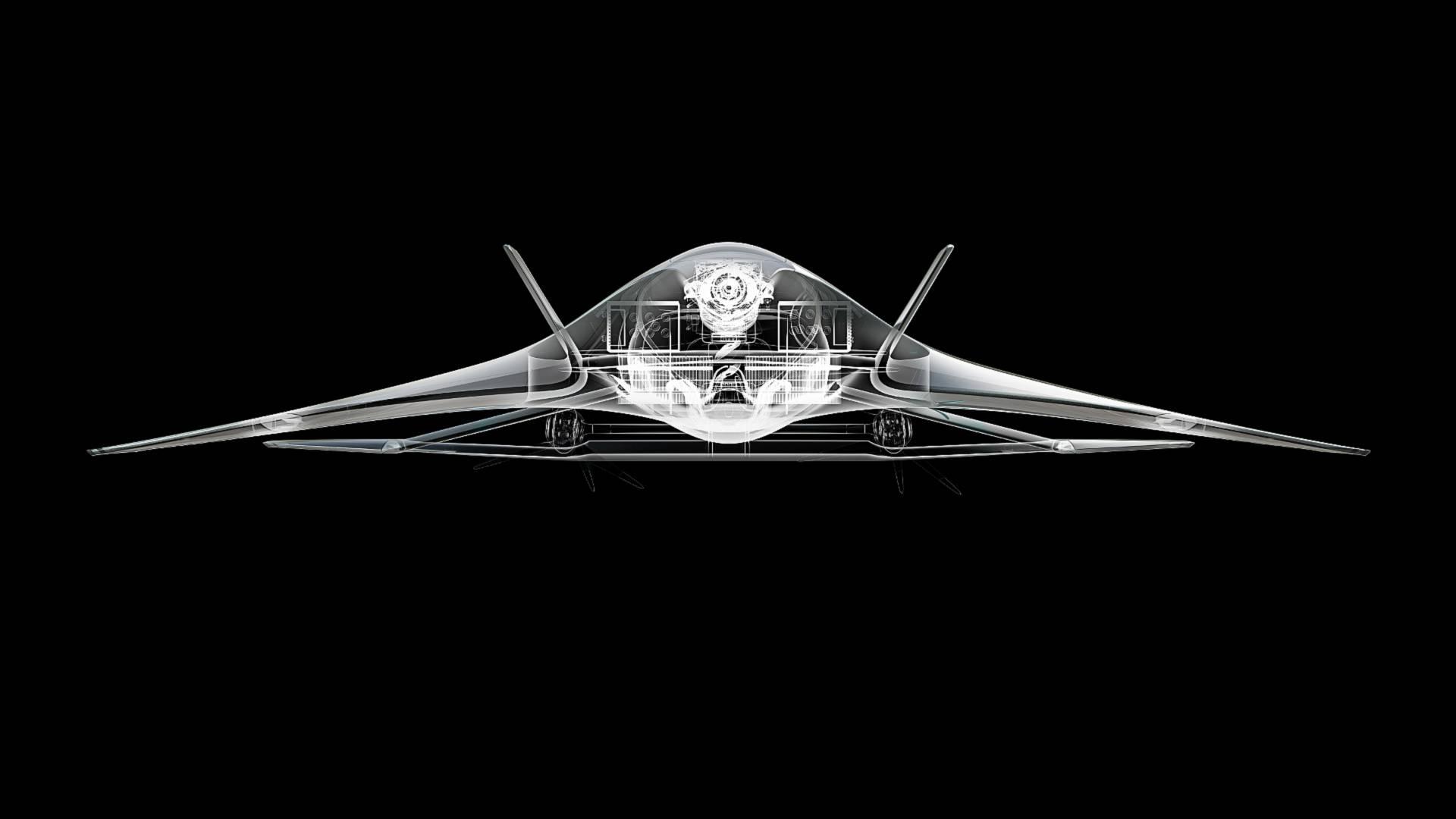 Aston Martin Volante Vision Concept (4)