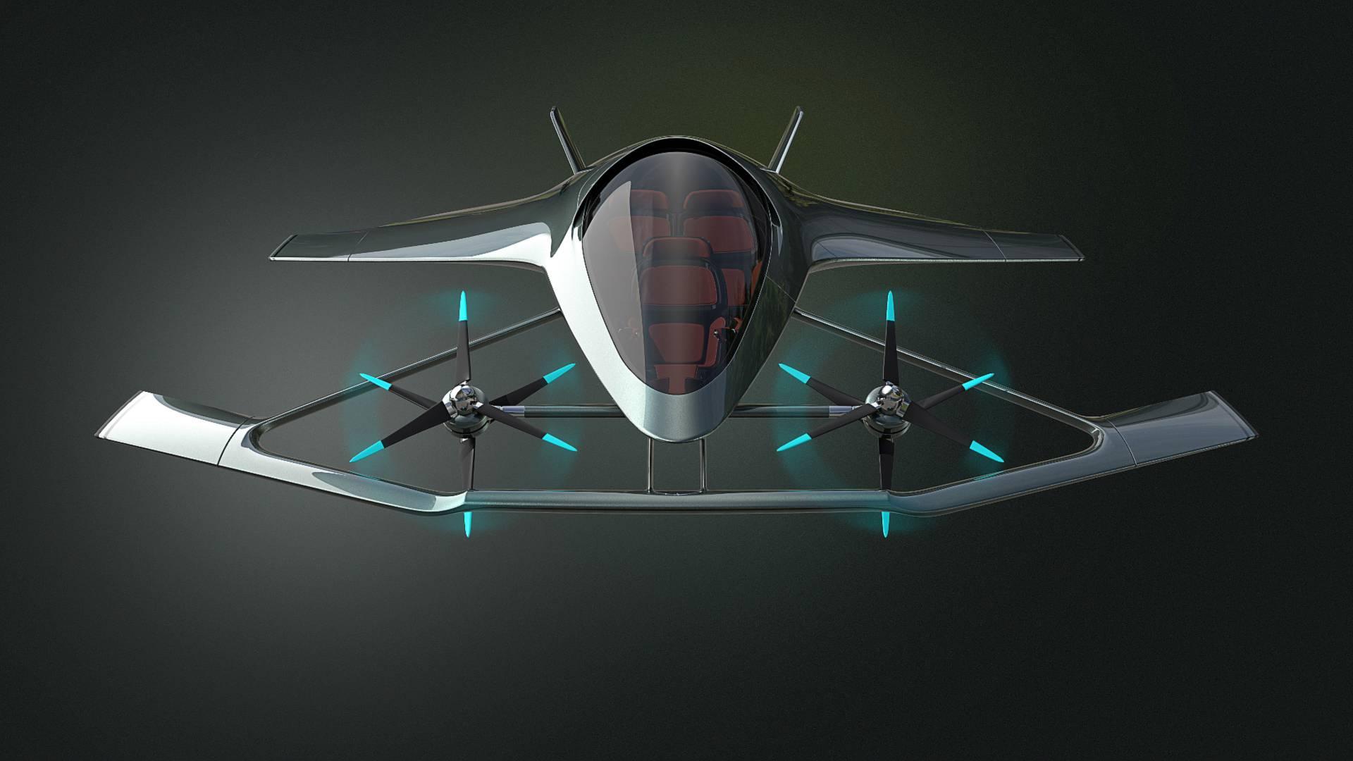 Aston Martin Volante Vision Concept (7)