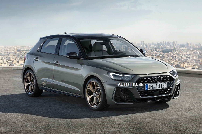 Audi A1 2019 (1)