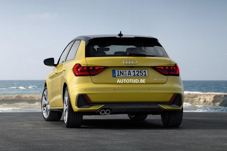 Audi A1 2019 (11)