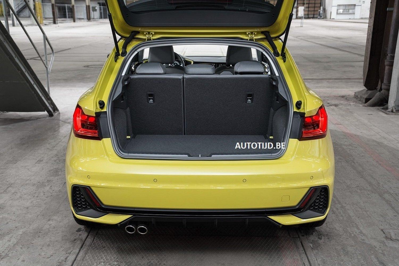 Audi A1 2019 (13)