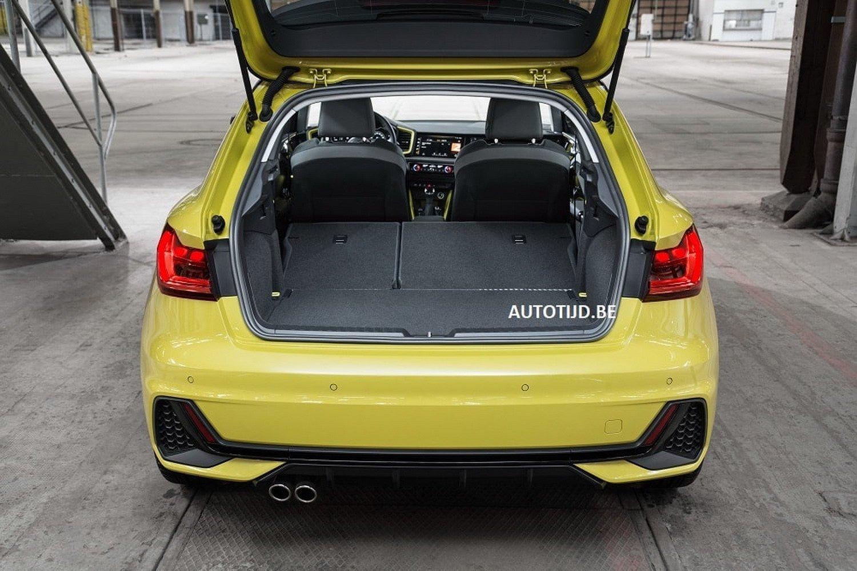 Audi A1 2019 (14)