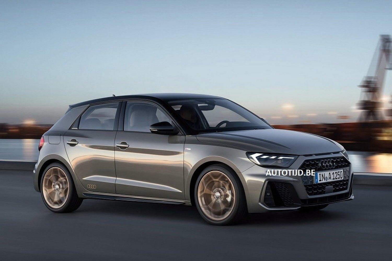 Audi A1 2019 (2)