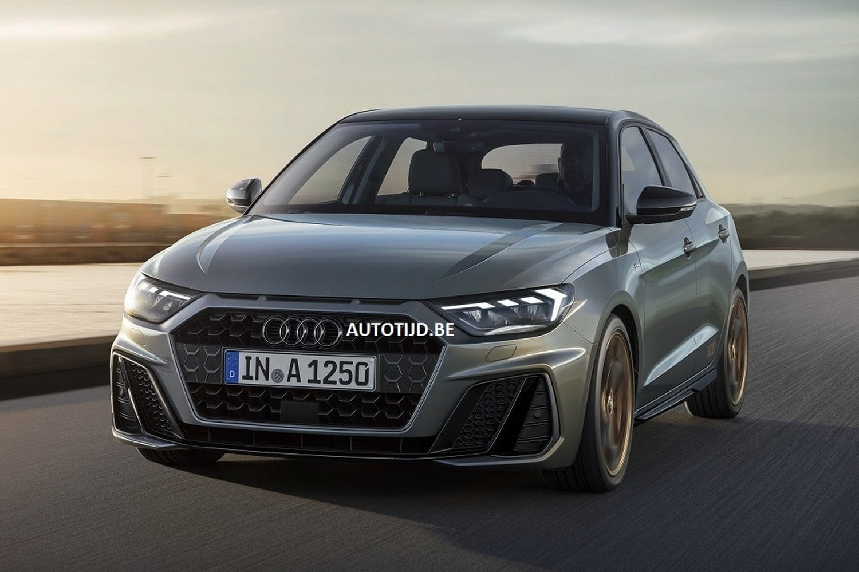Audi A1 2019 (3)