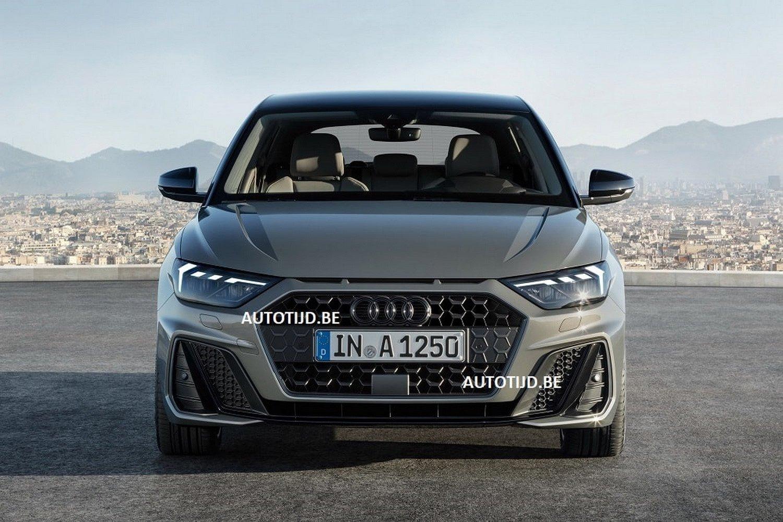 Audi A1 2019 (4)