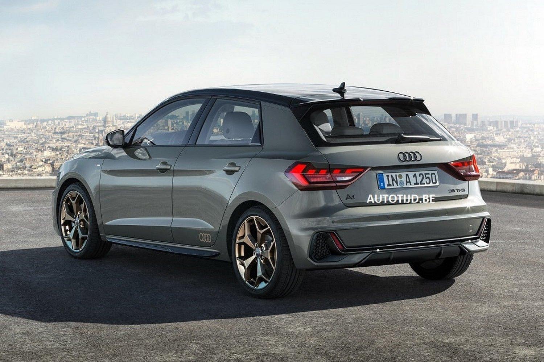 Audi A1 2019 (5)