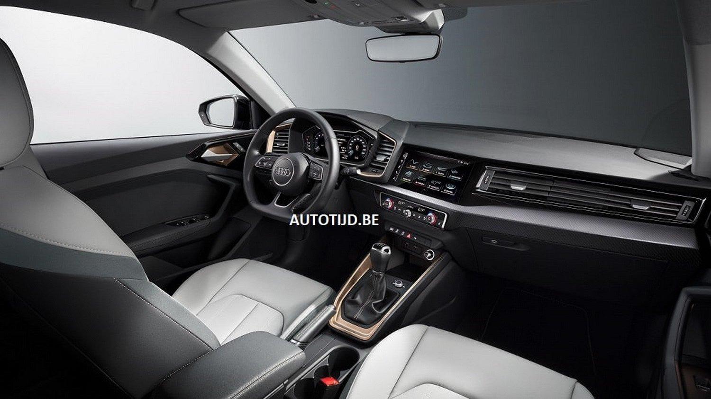 Audi A1 2019 (6)