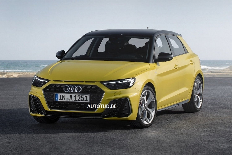 Audi A1 2019 (8)