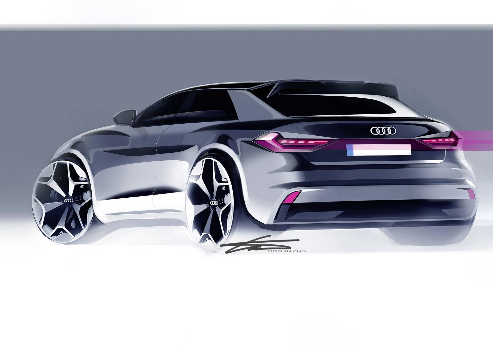 Audi A1 Sportback