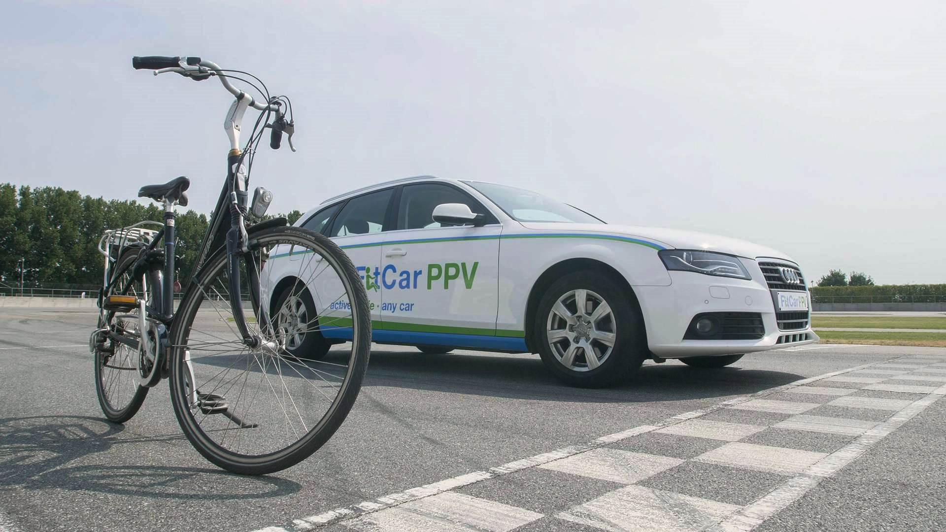 Audi A4 FitCar PPV (1)