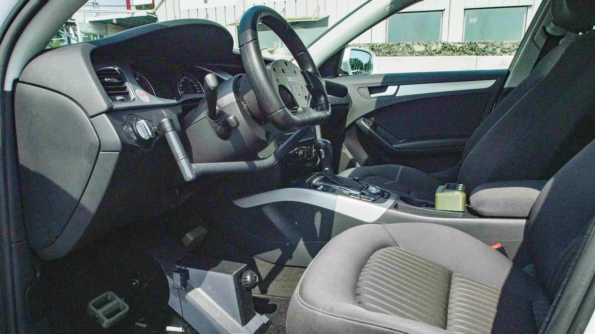 Audi A4 FitCar PPV (3)