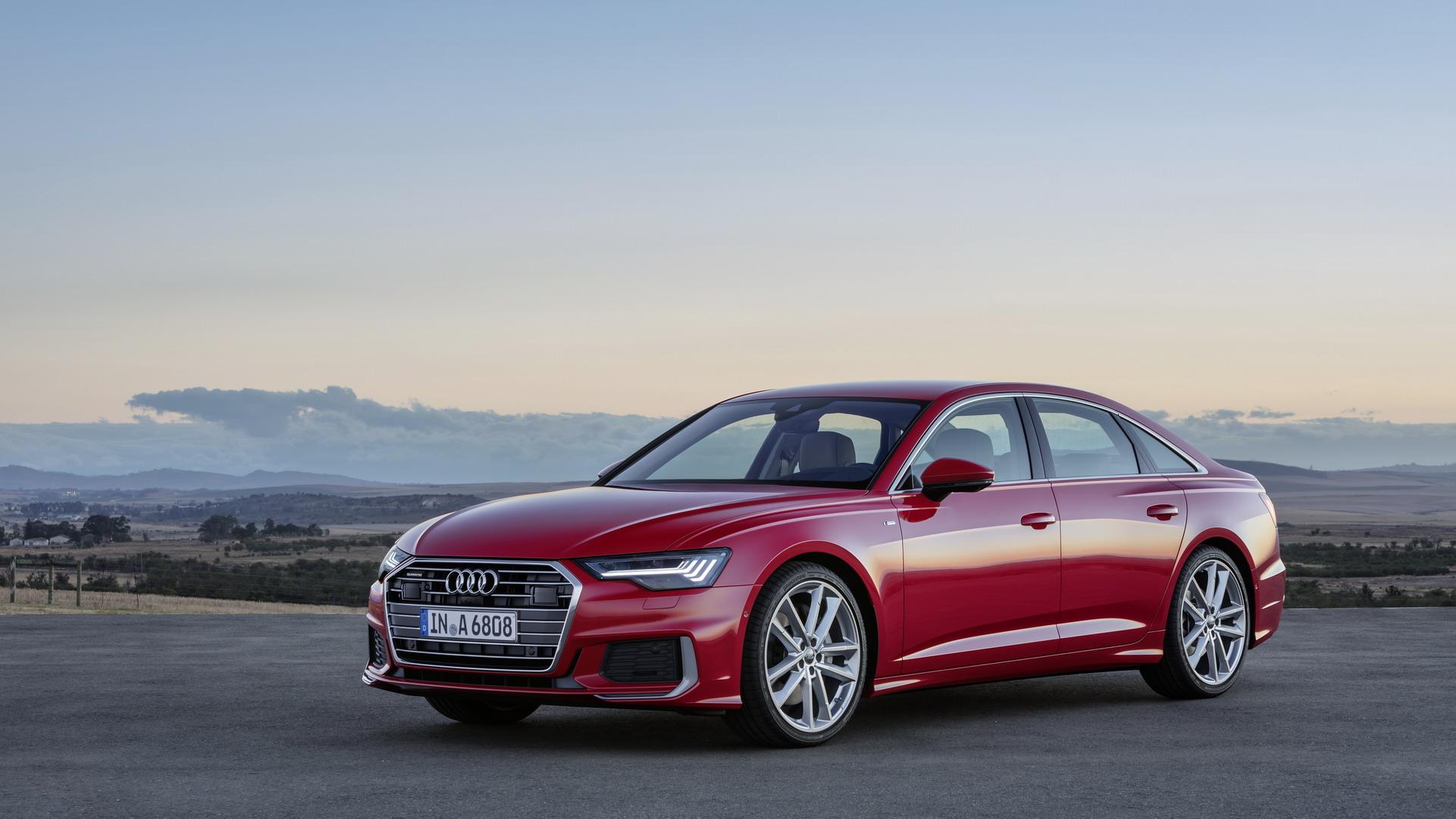 Audi A6 2018 (1)