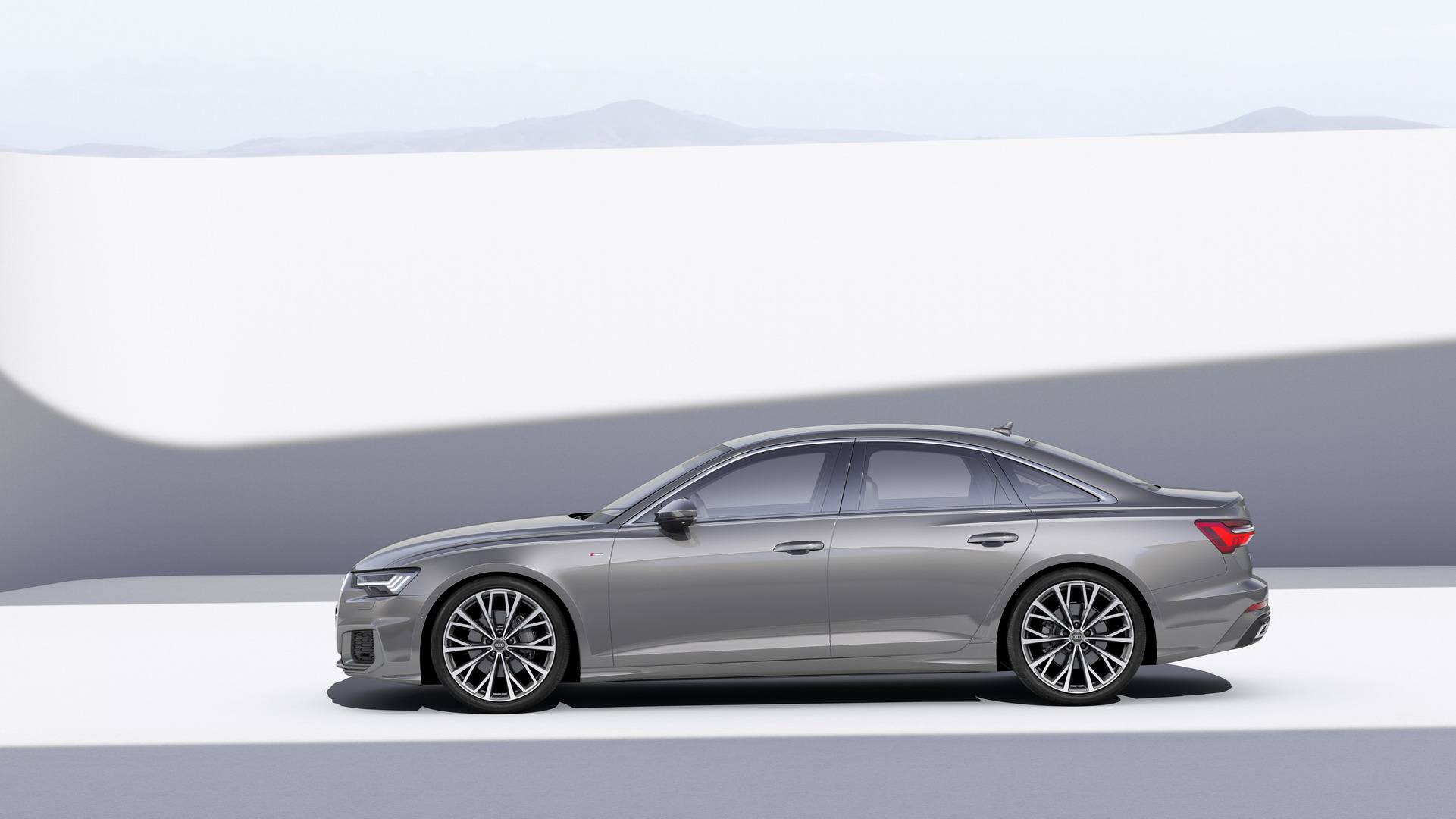 Audi A6 2018 (11)