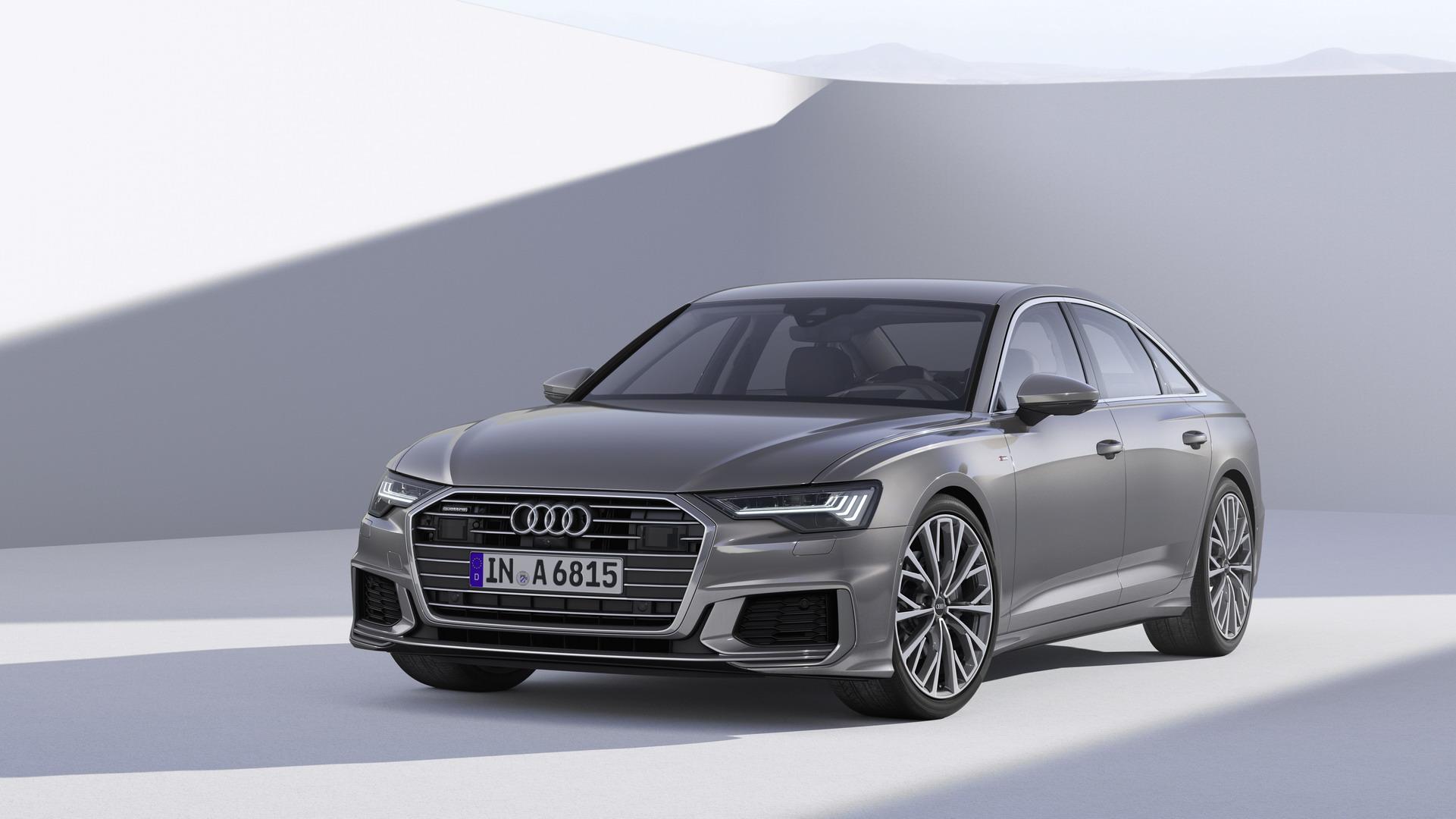 Audi A6 2018 (12)