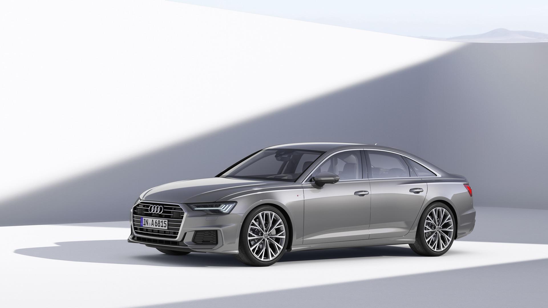 Audi A6 2018 (13)