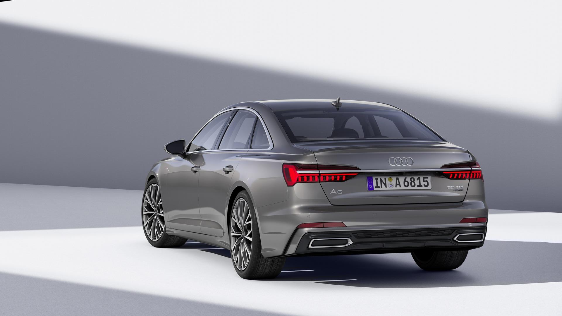 Audi A6 2018 (15)
