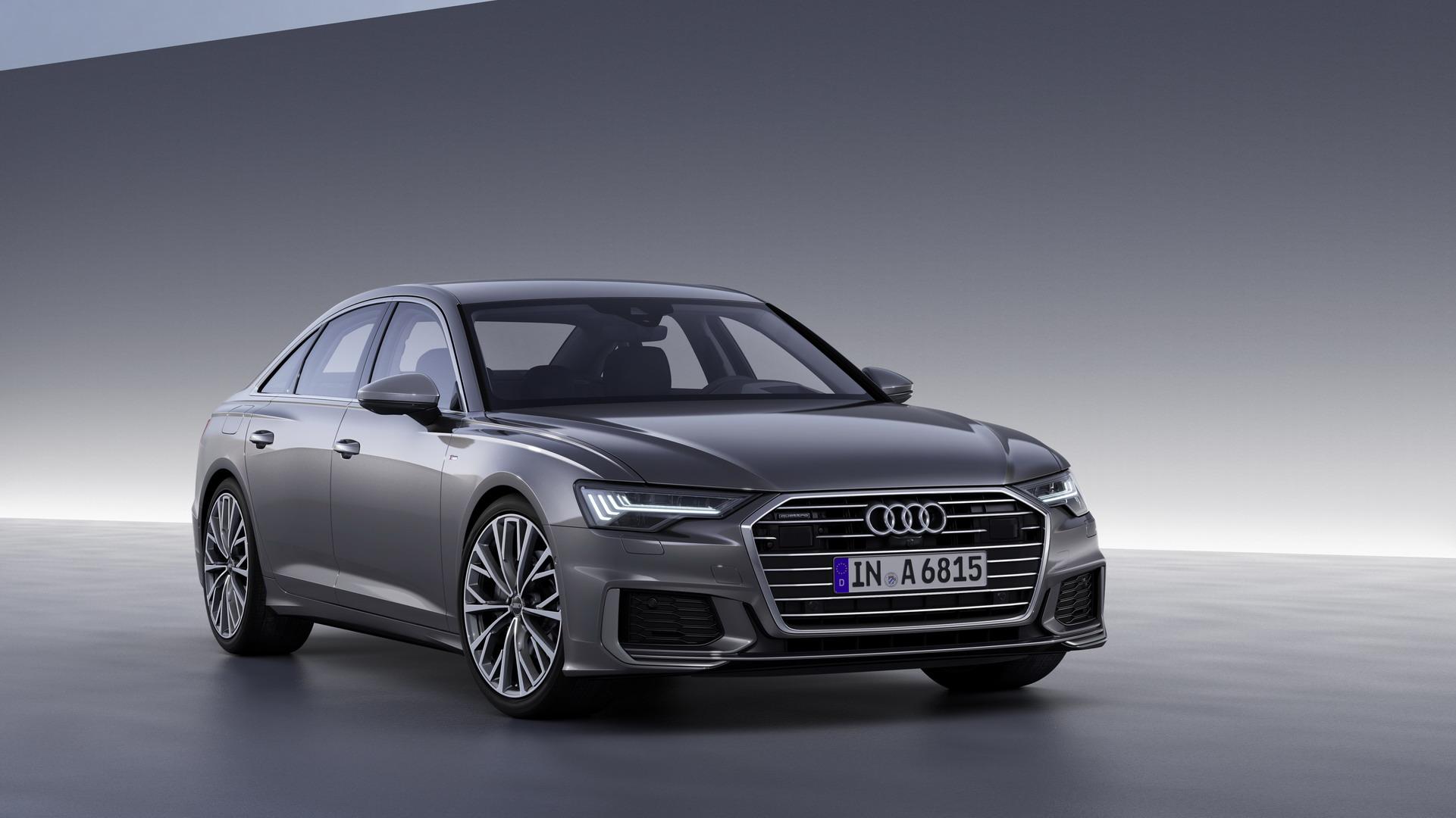 Audi A6 2018 (16)