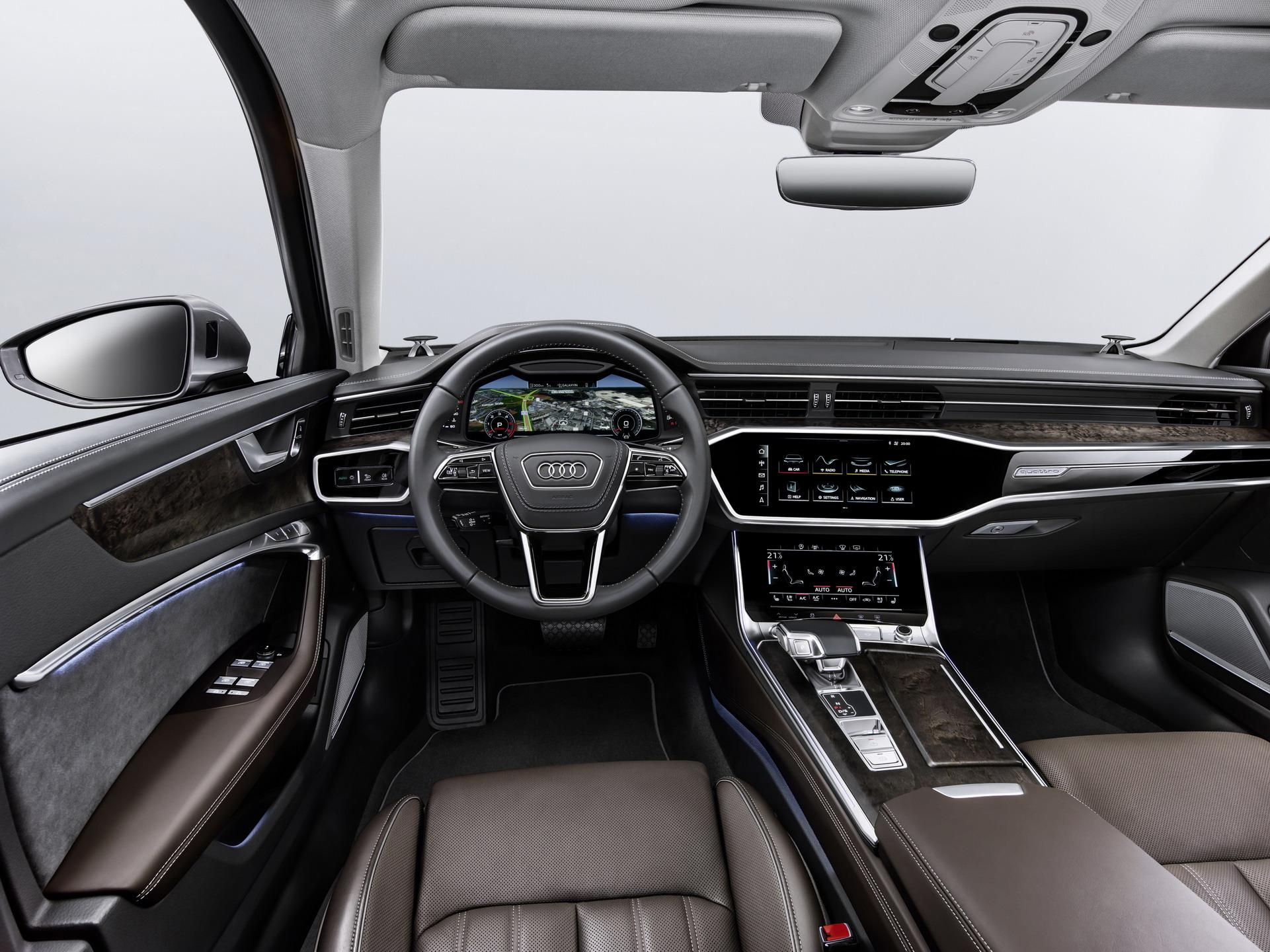 Audi A6 2018 (17)