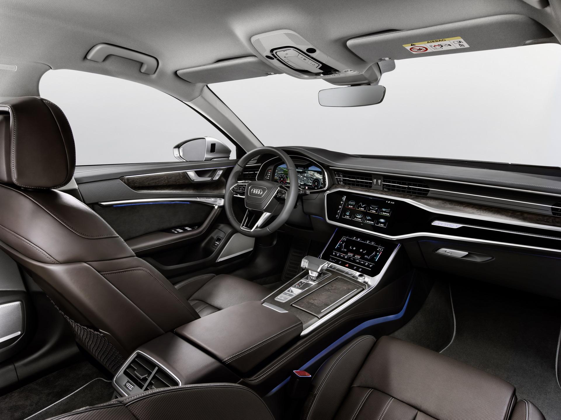 Audi A6 2018 (19)