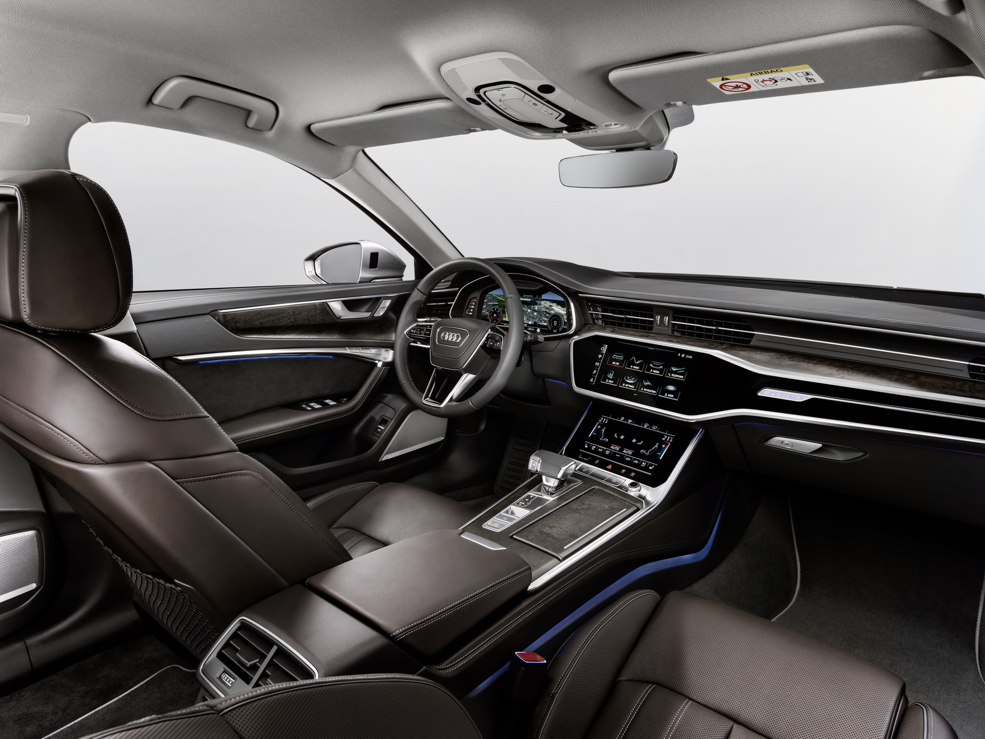 Audi A6 2018 (21)