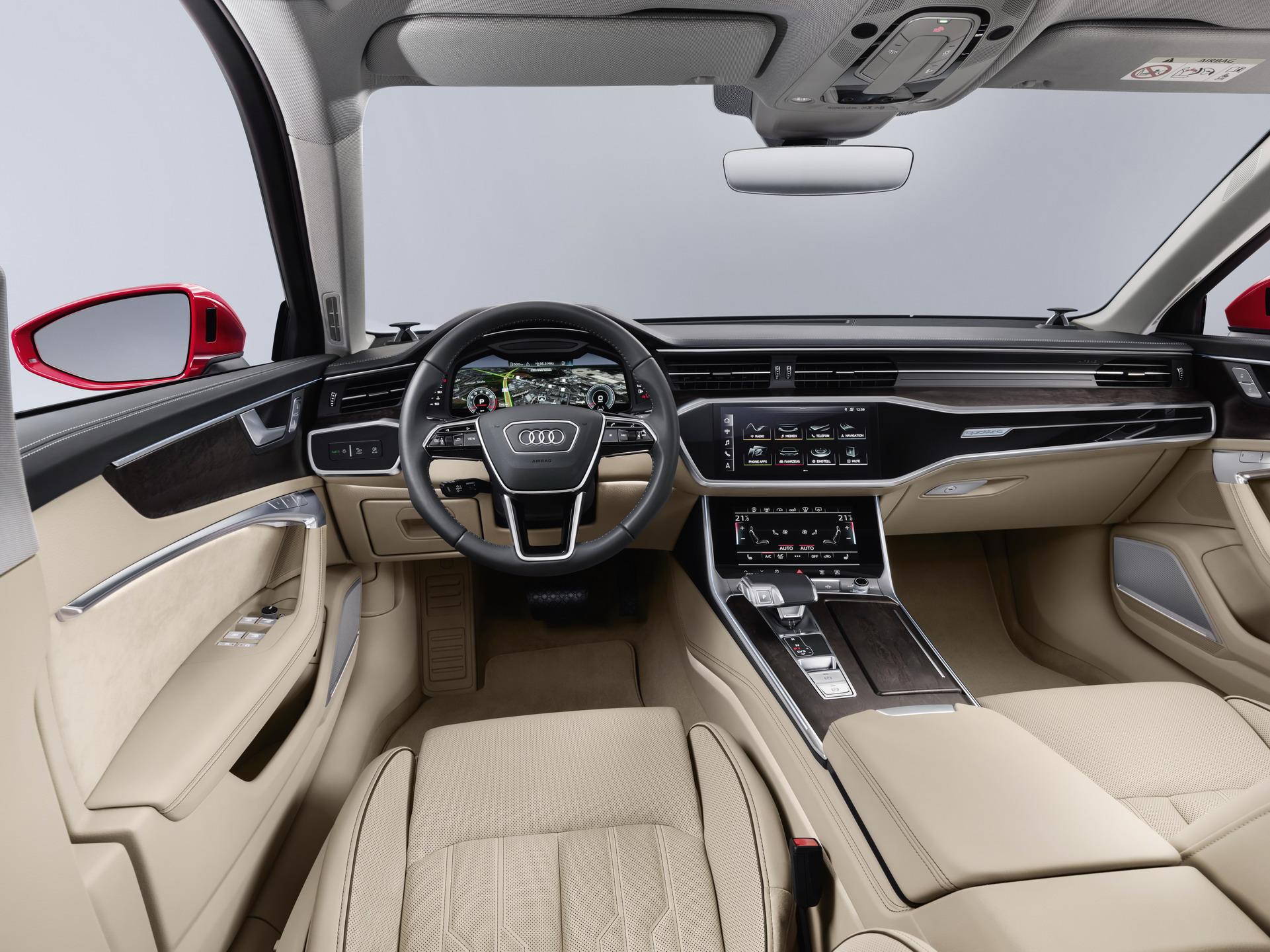 Audi A6 2018 (22)