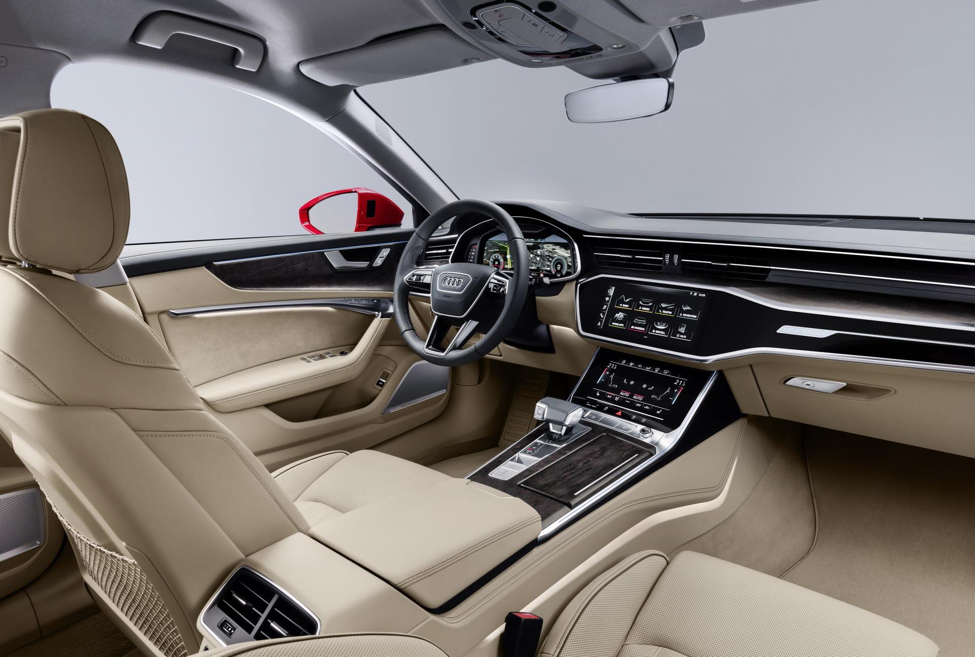 Audi A6 2018 (23)
