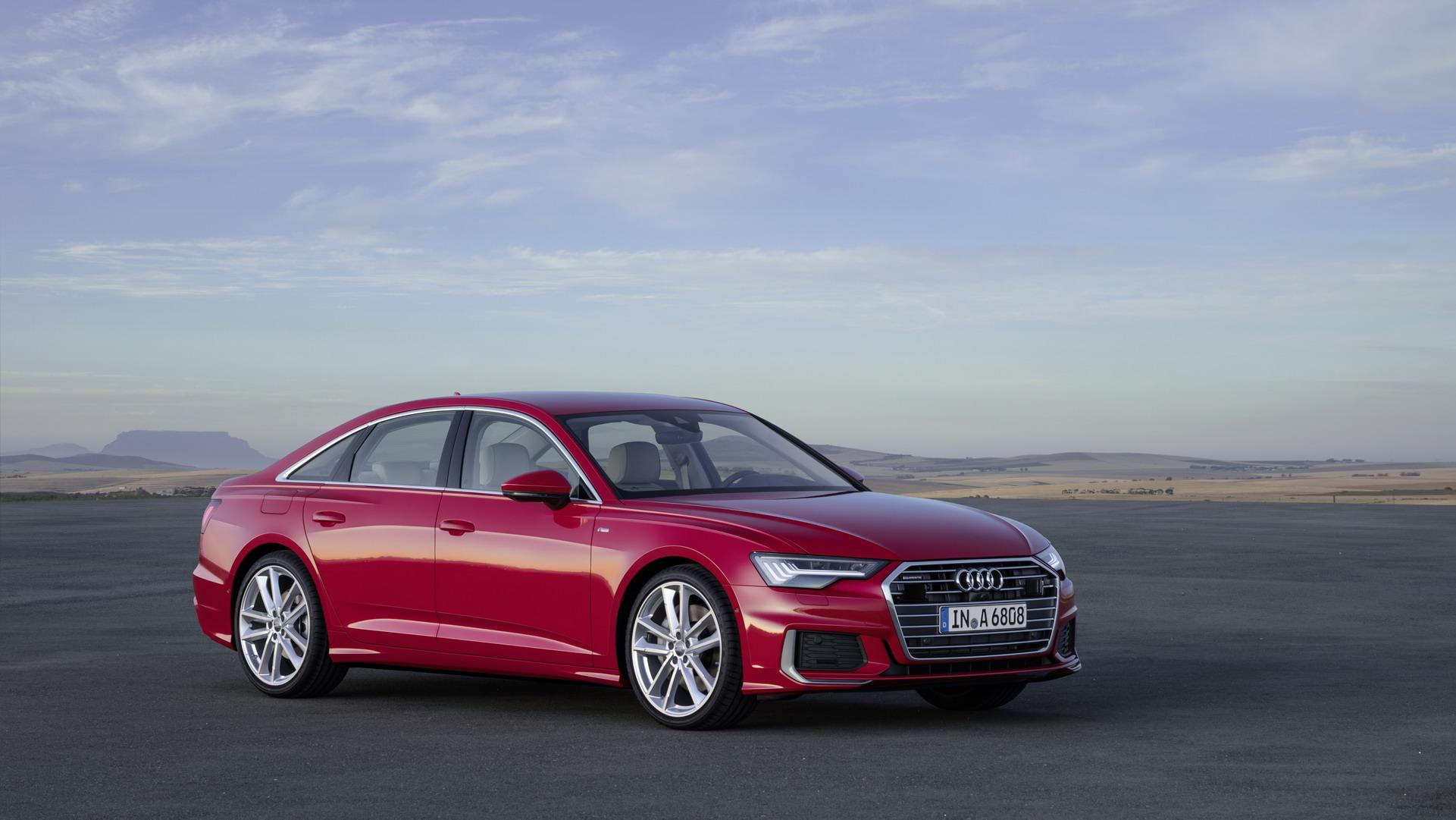 Audi A6 2018 (3)