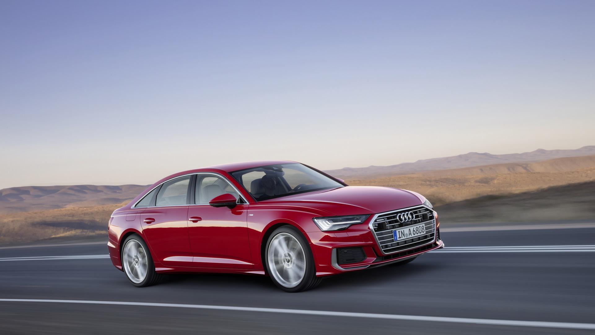 Audi A6 2018 (6)