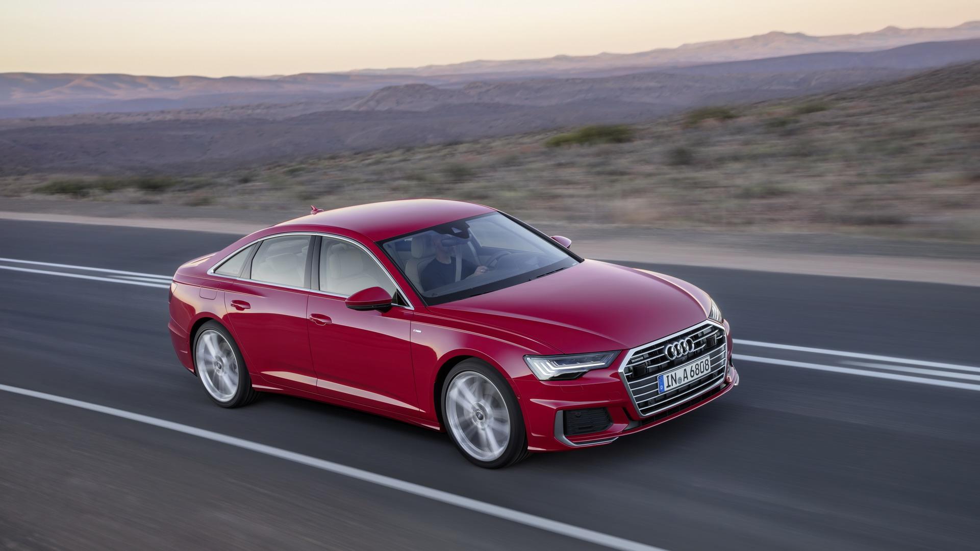 Audi A6 2018 (7)