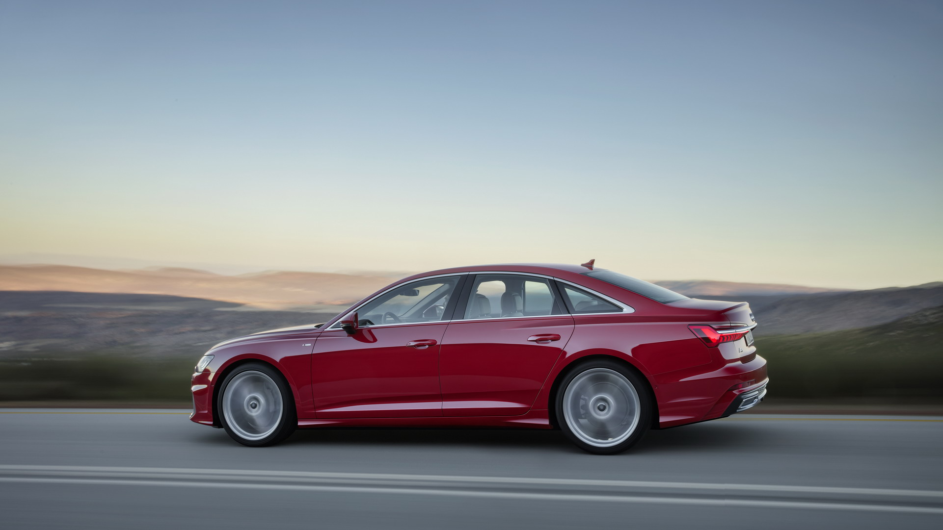 Audi A6 2018 (8)