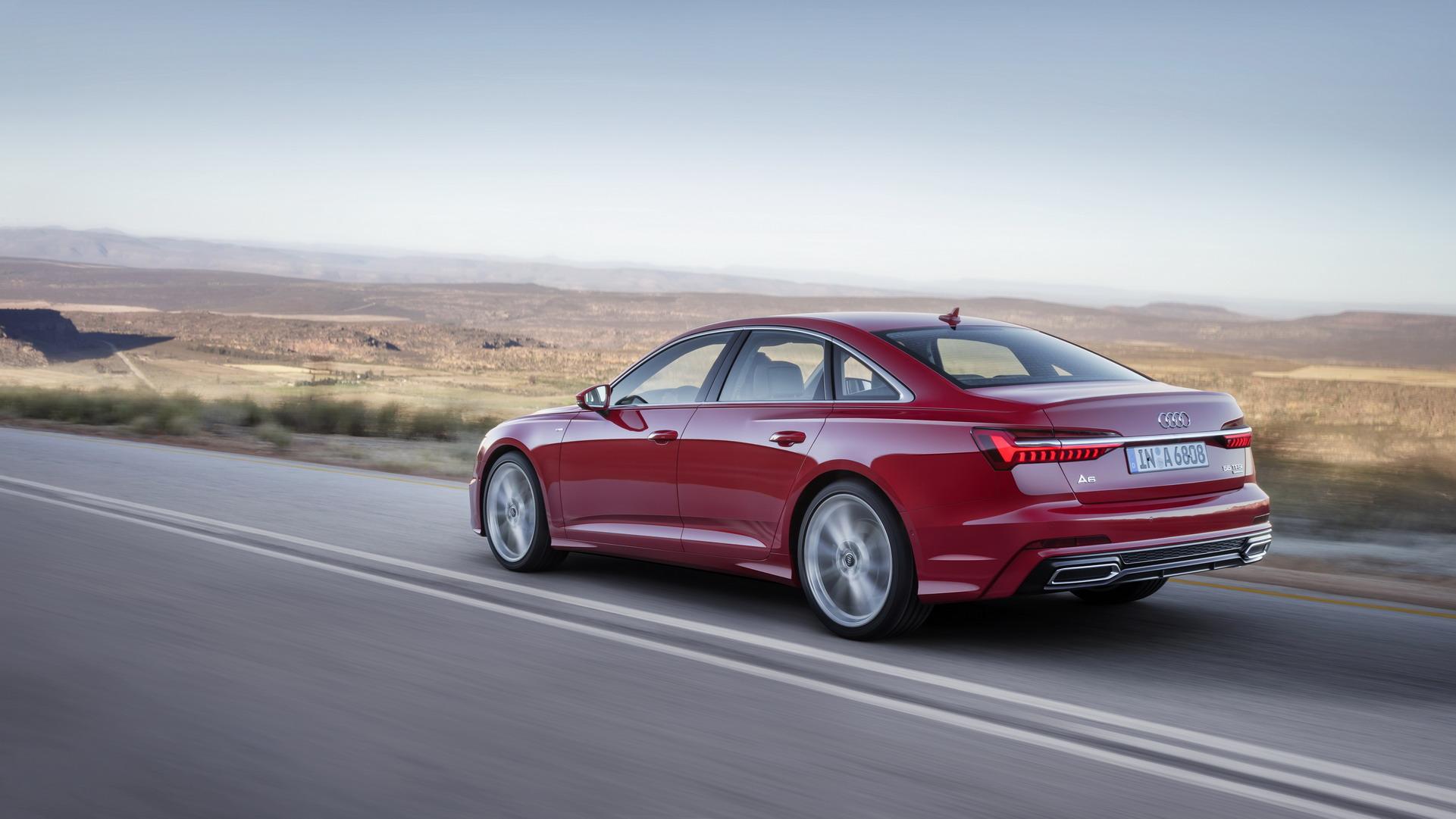 Audi A6 2018 (9)