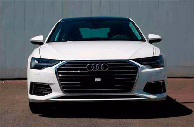 Audi A6 L 2019 (2)