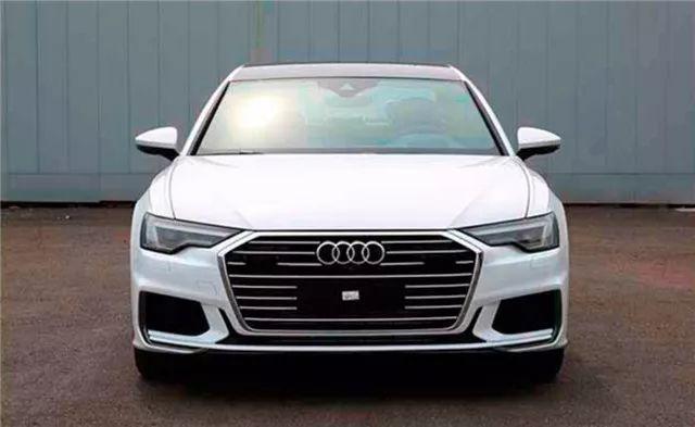 Audi A6 L 2019 (6)