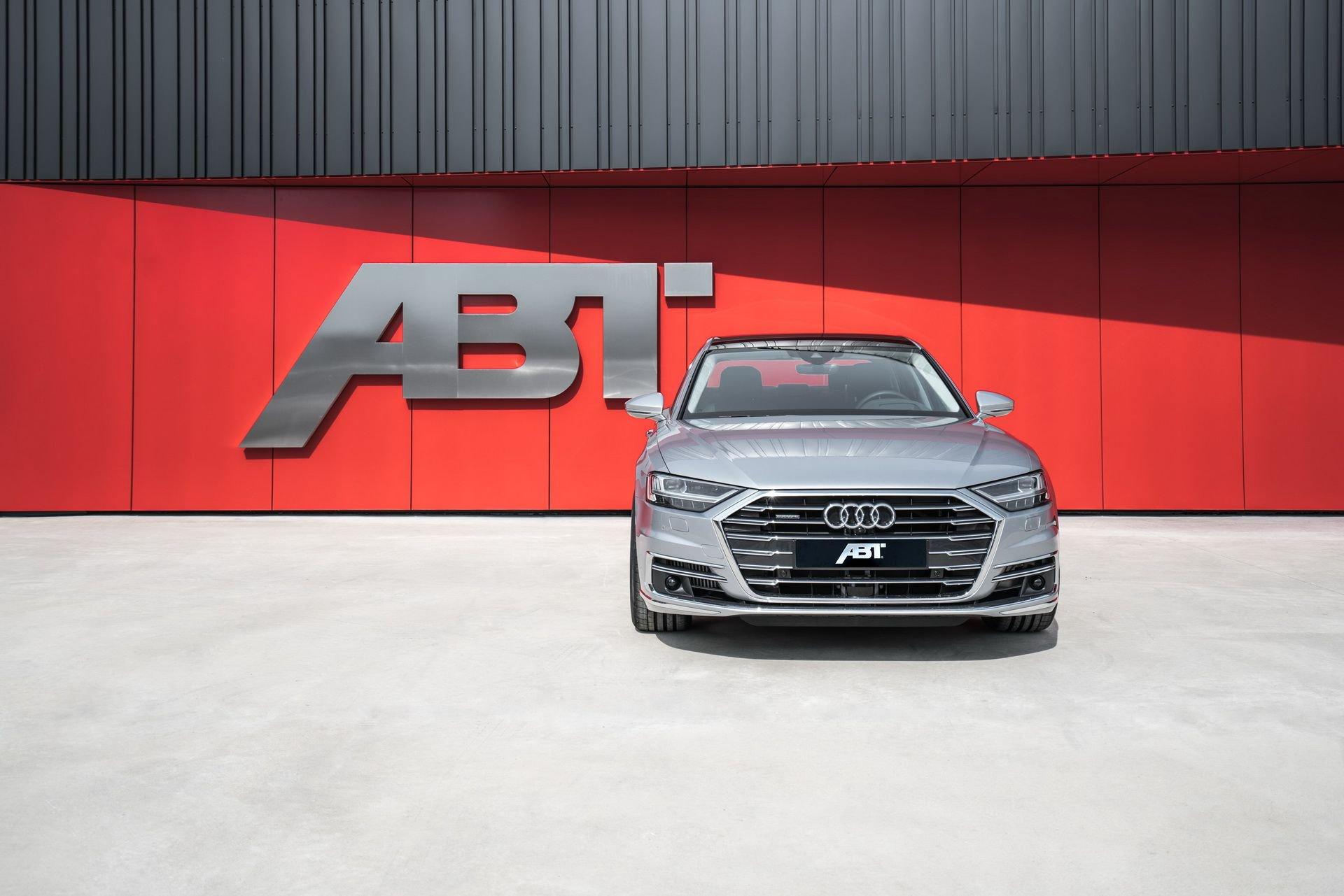 Audi A8 by ABT (1)
