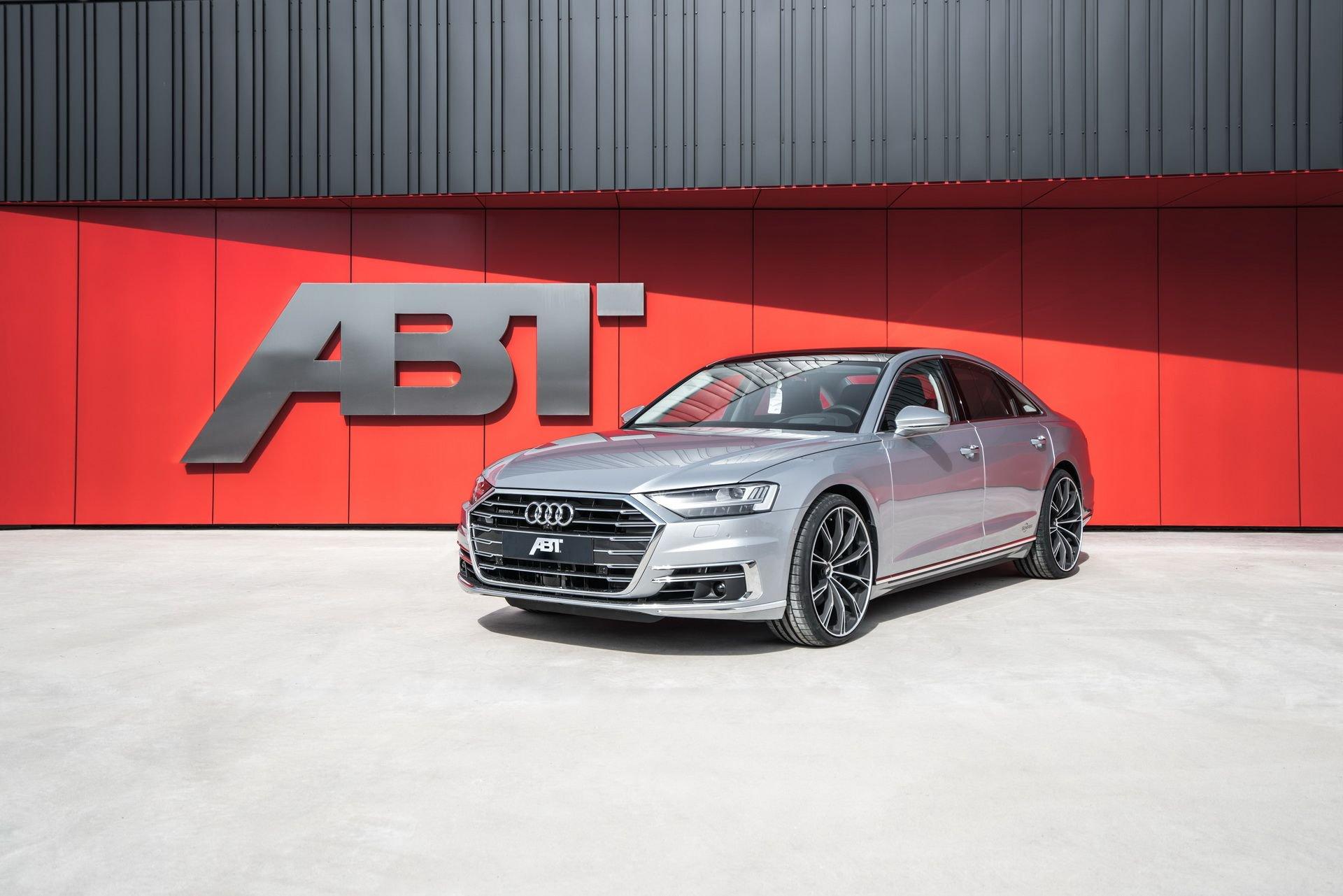 Audi A8 by ABT (3)